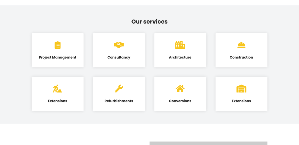 Axle Services